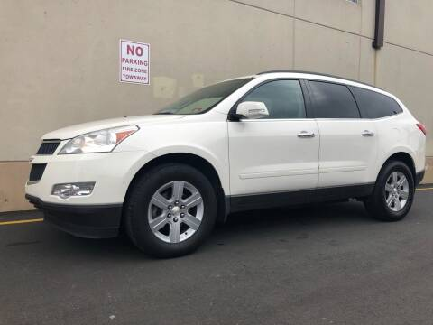 2010 Chevrolet Traverse for sale at International Auto Sales in Hasbrouck Heights NJ
