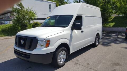2019 Nissan NV Cargo for sale at A & A IMPORTS OF TN in Madison TN