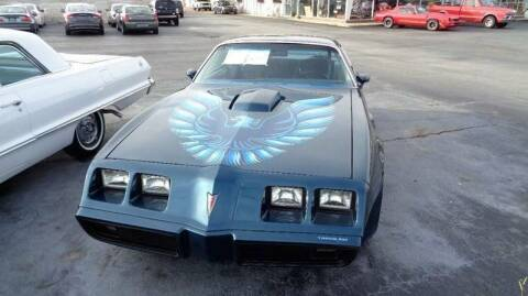 1979 Pontiac Trans Am for sale at Carolina Classics & More in Thomasville NC