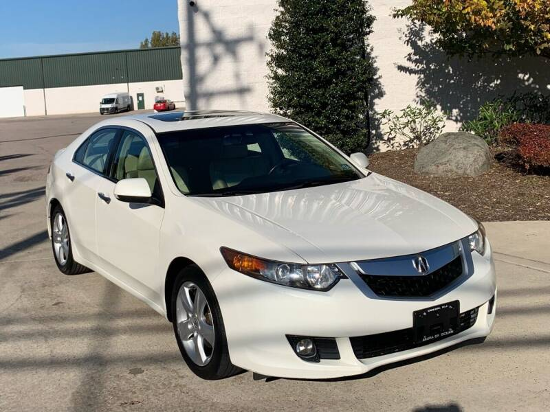 2010 Acura TSX for sale at Car Expo US, Inc in Philadelphia PA