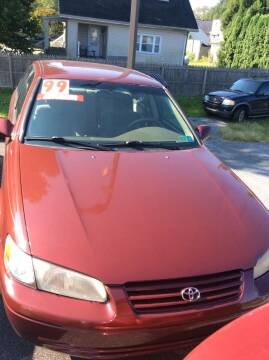 1999 Toyota Camry for sale at Lancaster Auto Detail & Auto Sales in Lancaster PA