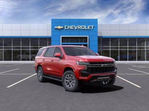 2021 Chevrolet Tahoe for sale at Sands Chevrolet in Surprise AZ