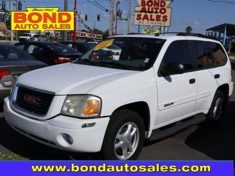 2005 GMC Envoy for sale at Bond Auto Sales in St Petersburg FL