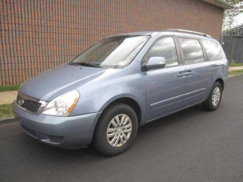 2012 Kia Sedona for sale at G1 AUTO SALES II in Elizabeth NJ