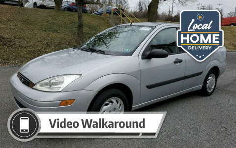2000 Ford Focus for sale at Penn American Motors LLC in Allentown PA