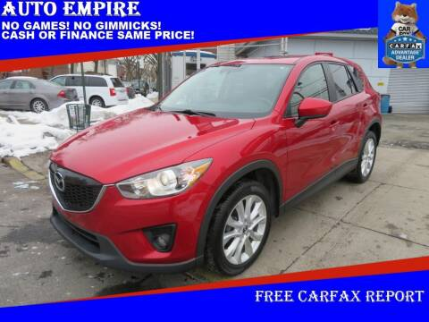 2014 Mazda CX-5 for sale at Auto Empire in Brooklyn NY