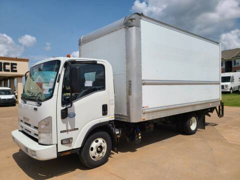 2015 Isuzu NPR-HD for sale at TRUCK N TRAILER in Oklahoma City OK