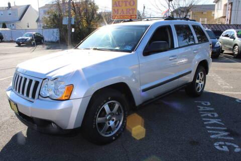 2008 Jeep Grand Cherokee for sale at Lodi Auto Mart in Lodi NJ