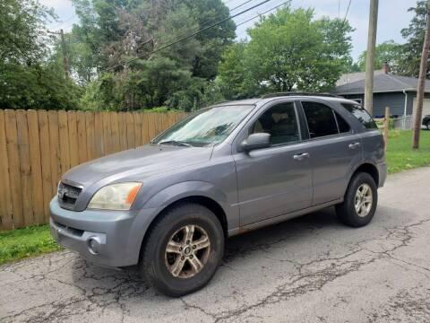 2003 Kia Sorento for sale at REM Motors in Columbus OH