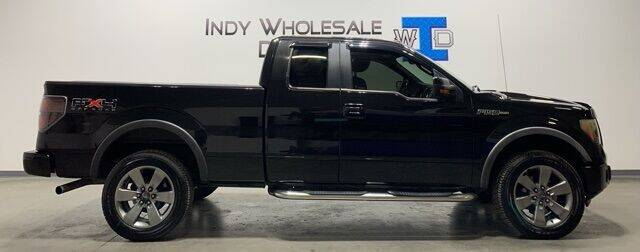 2011 Ford F-150 for sale at Indy Wholesale Direct in Carmel IN