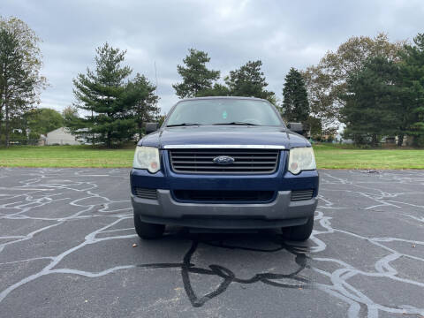 2006 Ford Explorer for sale at KNS Autosales Inc in Bethlehem PA