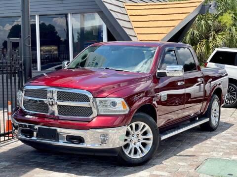 2016 RAM Ram Pickup 1500 for sale at Unique Motors of Tampa in Tampa FL