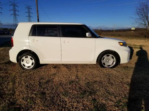 2011 Scion xB for sale at Tennessee Valley Wholesale Autos LLC in Huntsville AL