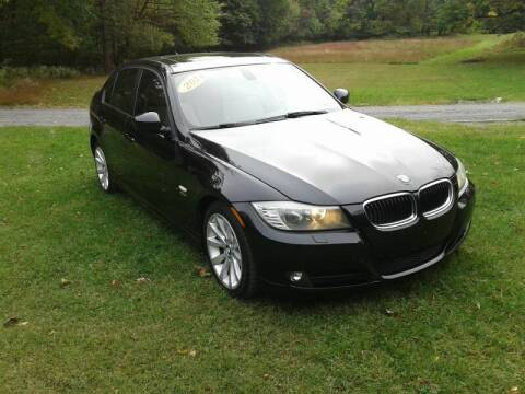 2011 BMW 3 Series for sale at ELIAS AUTO SALES in Allentown PA