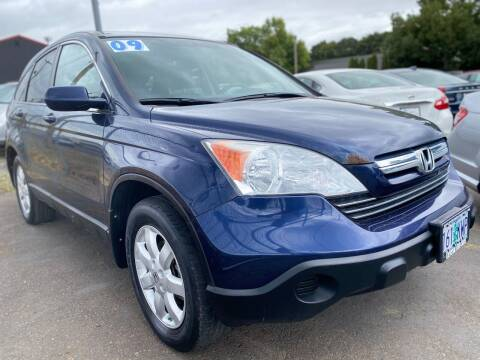 2009 Honda CR-V for sale at Universal Auto INC in Salem OR