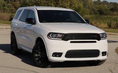 2019 Dodge Durango for sale at Big O Auto LLC in Omaha NE