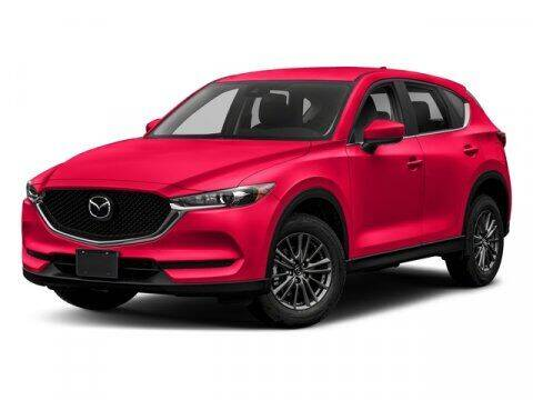 2018 Mazda CX-5 for sale at Mazda of North Miami in Miami FL
