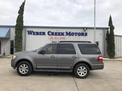 2010 Ford Expedition for sale at Weber Creek Motors in Corpus Christi TX