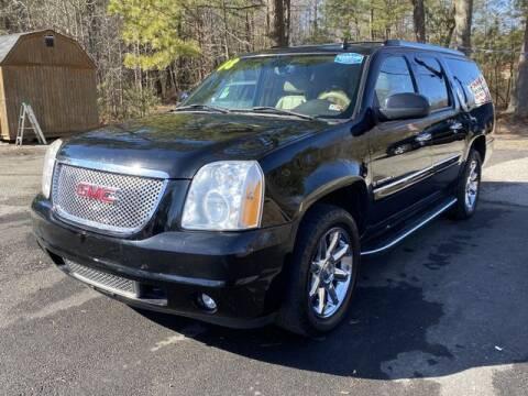 2008 GMC Yukon XL for sale at Star Auto Sales in Richmond VA