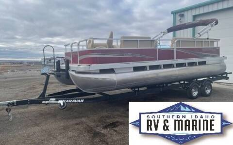 2020 MONTEGO BAY C8522 for sale at SOUTHERN IDAHO RV AND MARINE in Jerome ID