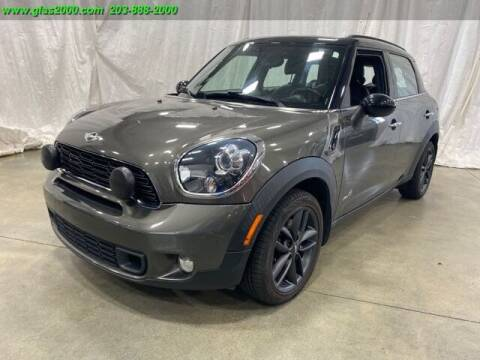 2013 MINI Countryman for sale at Green Light Auto Sales LLC in Bethany CT