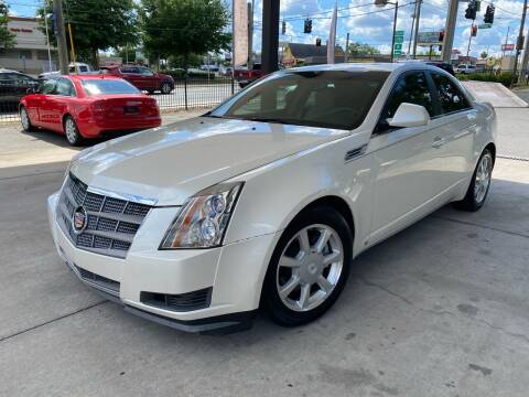 2008 Cadillac CTS for sale at Michael's Imports in Tallahassee FL