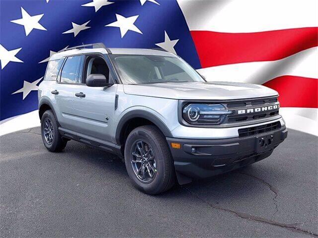 2021 Ford Bronco Sport for sale in Woodbine, NJ