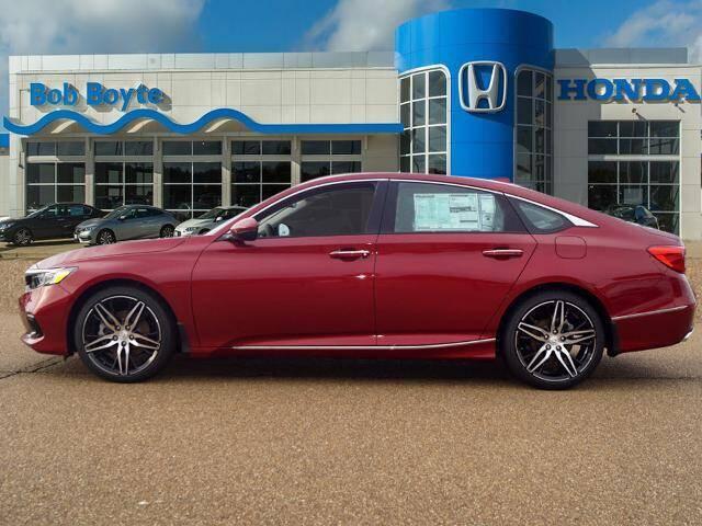 2021 Honda Accord for sale in Brandon, MS
