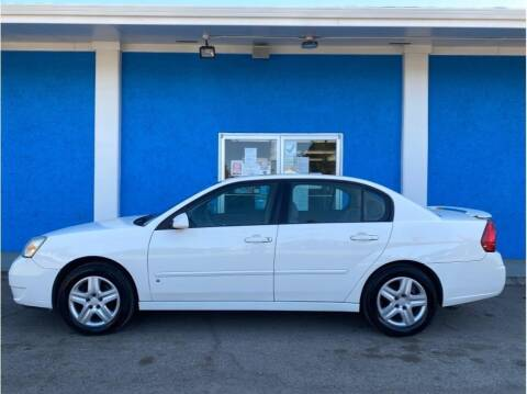 2008 Chevrolet Malibu Classic for sale at Khodas Cars in Gilroy CA