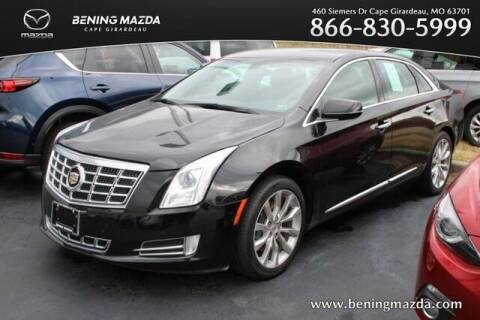 2015 Cadillac XTS for sale at Bening Mazda in Cape Girardeau MO
