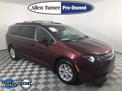 2020 Chrysler Voyager for sale at Allen Turner Hyundai in Pensacola FL