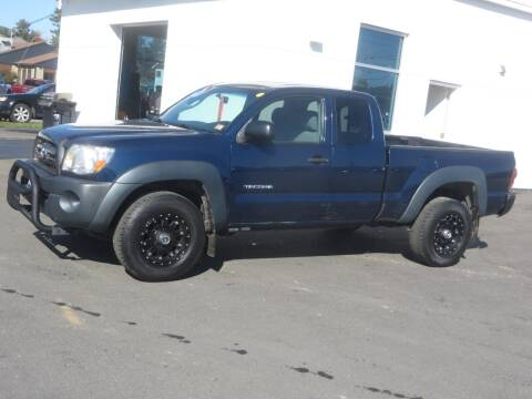 2008 Toyota Tacoma for sale at Price Auto Sales 2 in Concord NH