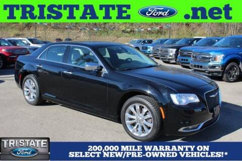 2018 Chrysler 300 for sale at Tri State Ford in East Liverpool OH