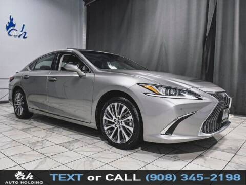 2020 Lexus ES 350 for sale at AUTO HOLDING in Hillside NJ