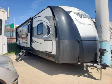 2018 Forest River Vibe 268RKS for sale at Ultimate RV in White Settlement TX