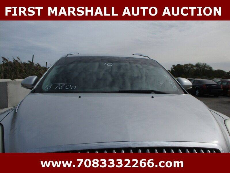 2010 Buick Enclave CX 4dr Crossover w/ 1CX - Harvey IL