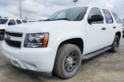 2009 Chevrolet Tahoe for sale at United Auto Sales in Anchorage AK