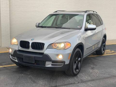 2008 BMW X5 for sale at Carland Auto Sales INC. in Portsmouth VA