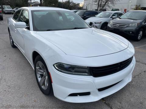 2016 Dodge Charger for sale at PRESTIGE AUTOPLEX LLC in Austin TX