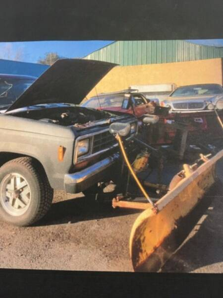 1995 Ford Bronco II for sale in Bethlehem, PA