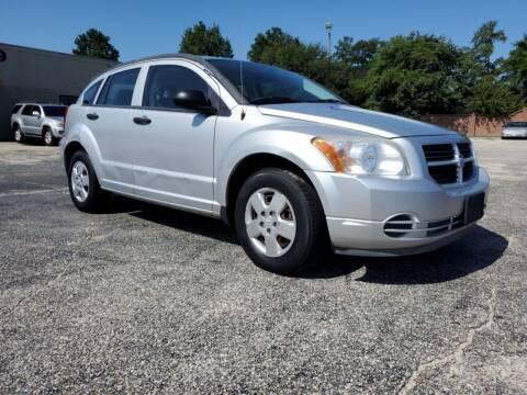 2007 Dodge Caliber for sale at Ron's Used Cars in Sumter SC