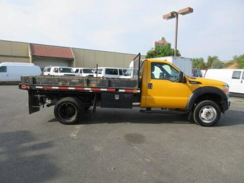 2012 Ford F-450 Super Duty for sale at Norco Truck Center in Norco CA
