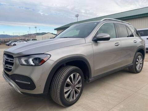 2020 Mercedes-Benz GLE for sale at Platinum Car Brokers in Spearfish SD