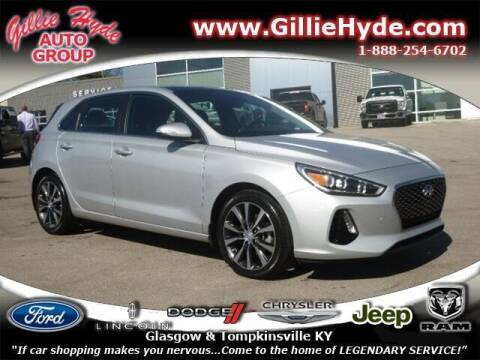 2018 Hyundai Elantra GT for sale at Gillie Hyde Auto Group in Glasgow KY