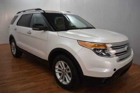 2011 Ford Explorer for sale at Paris Motors Inc in Grand Rapids MI