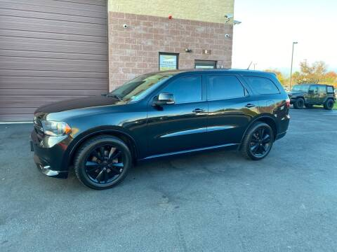 2013 Dodge Durango for sale at CarNu  Sales in Warminster PA