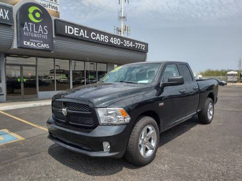 2017 RAM Ram Pickup 1500 for sale at Ideal Cars Atlas in Mesa AZ