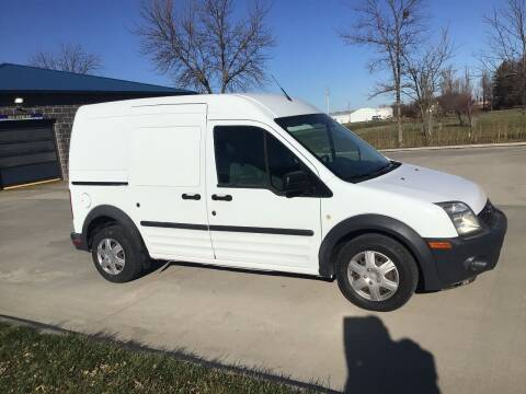 2013 Ford Transit Connect for sale at Bam Motors in Dallas Center IA