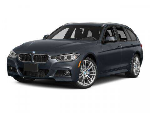 2015 BMW 3 Series for sale at Vogue Motor Company Inc in Saint Louis MO