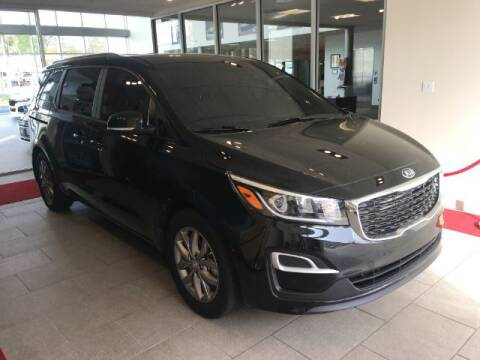 2020 Kia Sedona for sale at Adams Auto Group Inc. in Charlotte NC